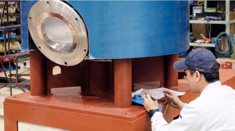 機械事業部門イメージ2