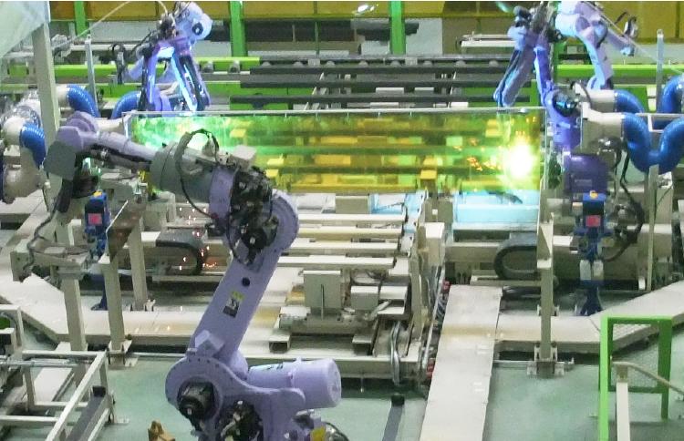 製造システム